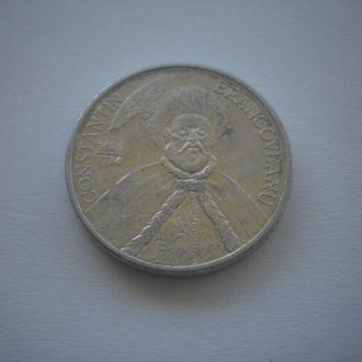 Портрет олігарха. Румунія Румыния Romania монета Румунії 1000 Lei 2004 рік. Нечаста недорого.