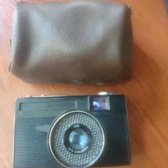 Фотоаппарат советский