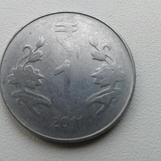 1 у 2011 Індія