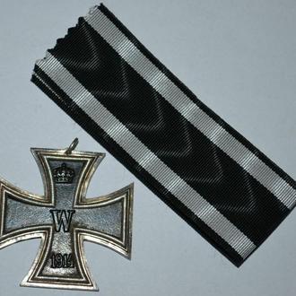 Железный Крест 2 кл. 1914.
