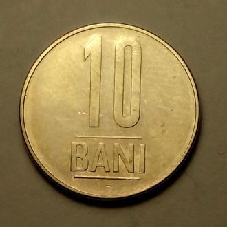 10 бани 2007 года Румыния СОСТОЯНИЕ !!! а2
