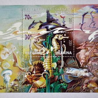 Україна, 2001 р. Чорне море.