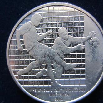 Чемпіонат світу з футболу, 2 грн, 2004 р