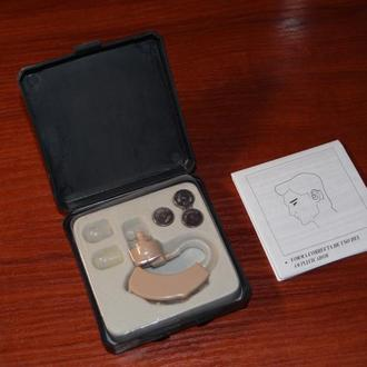 Слуховой аппарат легкое б/у