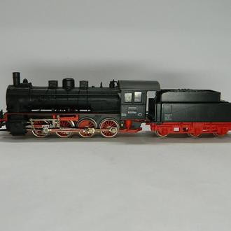 Паровоз PIKO, BR 55 3784   (2).