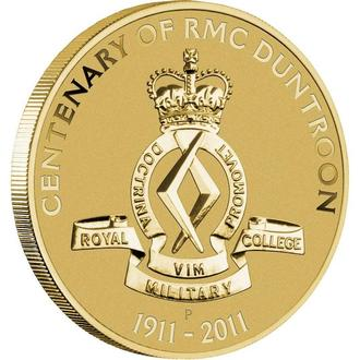 АВСТРАЛИЯ. The Perth Mint. 2011. 1$. Celebrating 100 Years RMC.