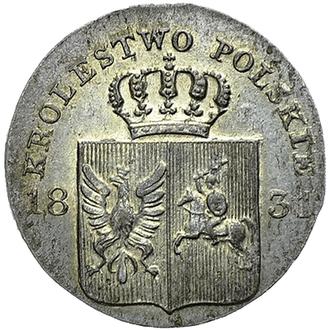 10 ГРОШЕЙ 1831 ГОДА !!! 1831!!!