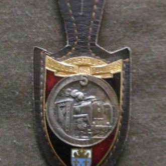 Знак полковой Франция