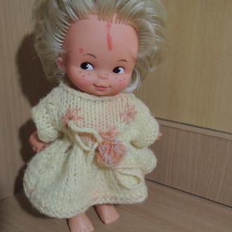 Кукла чудик ГДР.