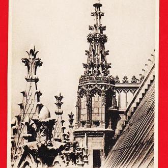 Париж. Церковь