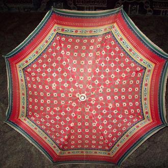 Игрушка зонтик детский про-во СССР