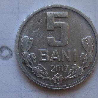 5 бани 2017 г. МОЛДОВА.