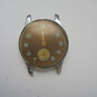 Часы механические ПОБЕДА. (№633).