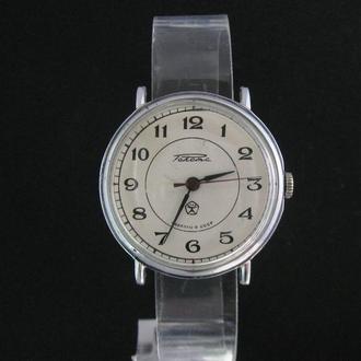 Часы Ракета СССР Знак качества Абсолютно исправные! Прекрасное состояние!