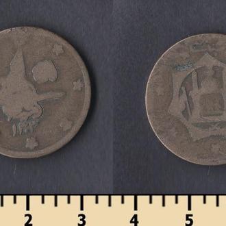 Афганистан 1 аббаси 1924