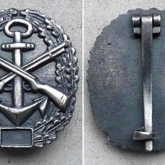 Знак Морской пехоты. Германия