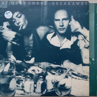 ART GARFUNKEL   Breakaway    LP   VG+/EX