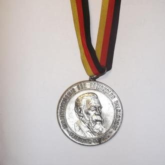 Спортивная медаль Военной академии ГДР