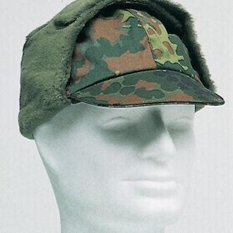 шапка утепленная германия