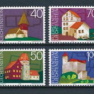 Лихтенштейн 1975