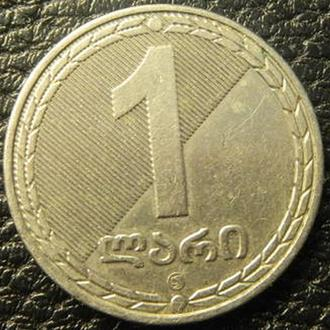1 ларі 2006 Грузія