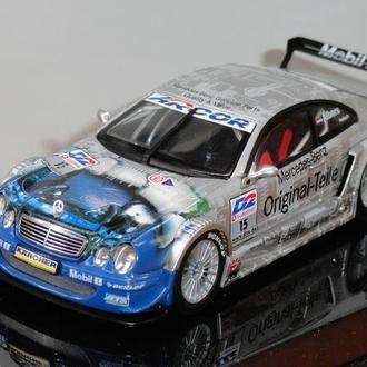 1/43 M.B. CLK DTM 2001 #15 AutoArt