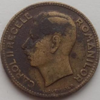 Румыния 10 лий 1930 год