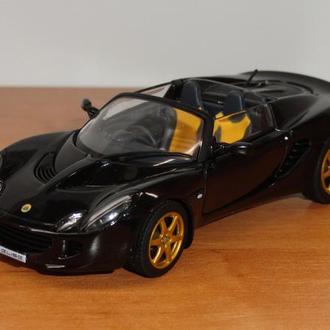 1/43  Lotus Elise 2002  AutoArt