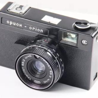 Фотоаппарат-Оriоn TRIPLET 69-3