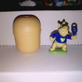 коллекция My friends Tigger and Pooh (2008) Дисней, Винни Пух и Тигра
