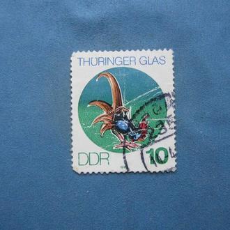 ГДР марка