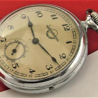 Часы карманные Златоустовский ЧЗ рабочие