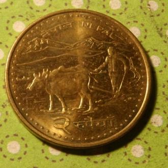 Непал монета !