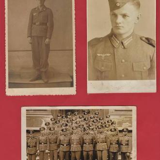 Военные фото 2 мировая ВОВ - Оригинал