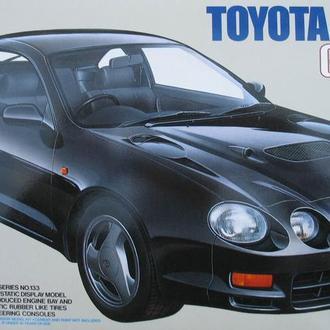 Сборная модель Toyota Celica GT-Four 1:24 Tamiya