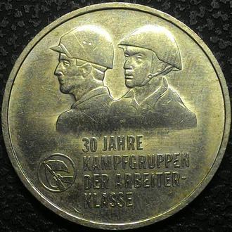 Германия 10 марок 1983 год ОТЛИЧНЫЙ СОХРАН!!!!