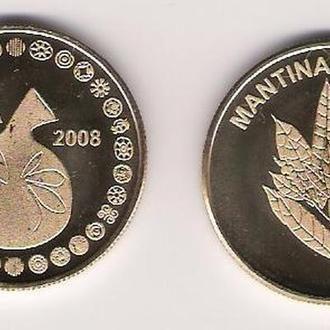 ПЛЕМЯ МАНТИНА 1 ИЙЯ 2008