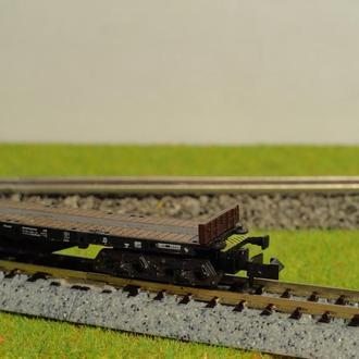 (0804) платформа Trix в масштабе N (1:160)