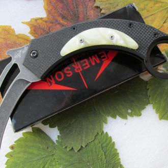 Нож складной- Lunar Crescent Karambit-EMERSON.