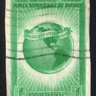 Куба (1942) Американская демократия