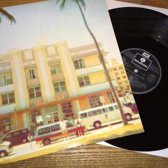Pet Shop Boys.  - M. Germany.
