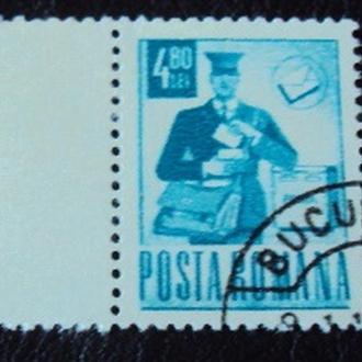 Румыния 1971г