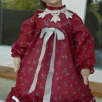 Лялька Кукла 48см Glorex