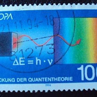ФРГ 1994г