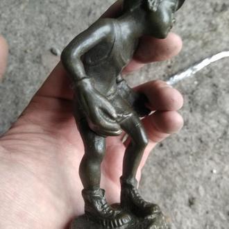 Статуэтка Вратарь