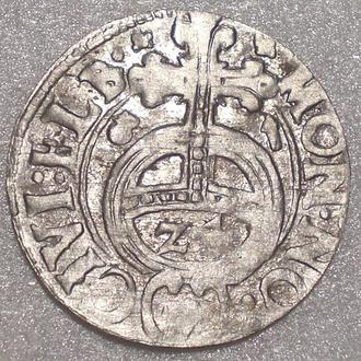 Драйпелькер 1631 г. Эльблонг