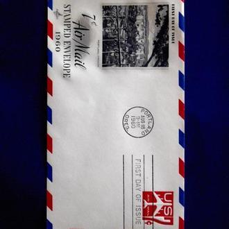 США  КПД 1960г.  PORTLAND