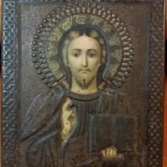 Икона Спасителя.14 на 18см