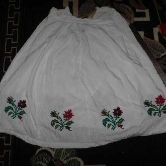 вишита спiдниця юбка (№693)