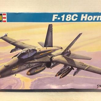 Revell 1:48 #4821 F-18C Hornet